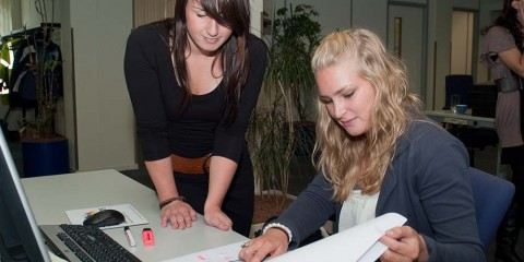 Manager transport en logistiek STC mbo college