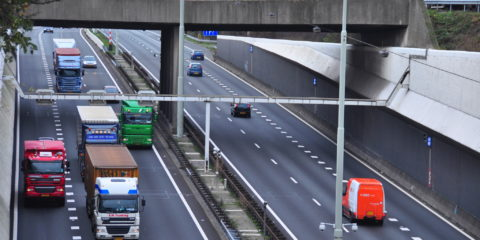 Mbo-opleiding Manager transport en logistiek | STC mbo college Rotterdam