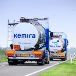 Event voor vrachtwagenchauffeur Westland