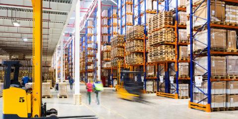 Mbo-opleiding Logistiek supervisor | STC mbo college Rotterdam