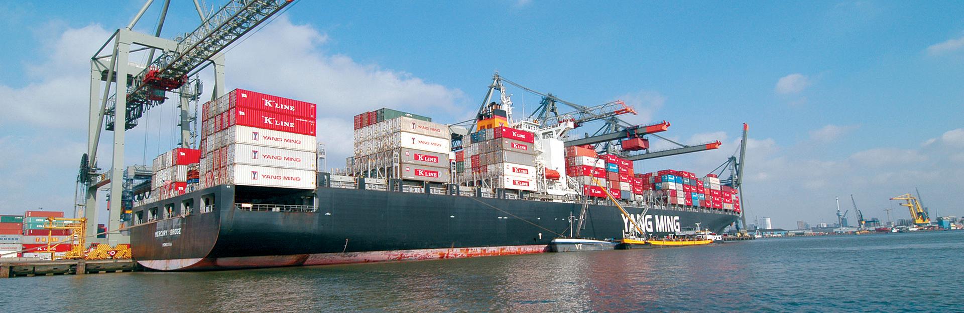 Zeevaart opleidingen STC