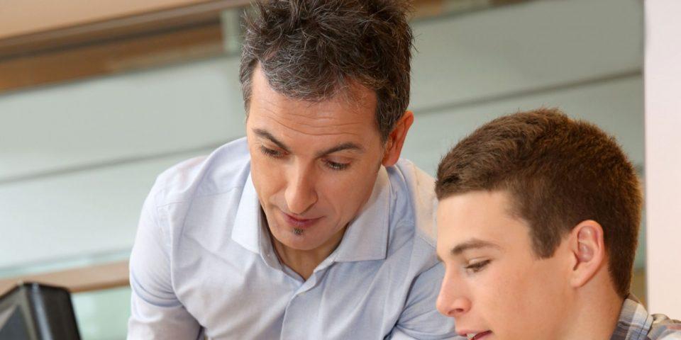 Hybride docent Scheikunde | STC mbo college | Rotterdam