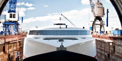 Mbo Scheeps- en jachtbouw opleiding | STC Rotterdam