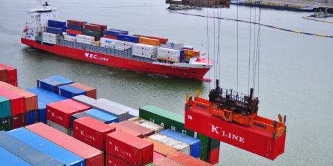 Mbo-opleiding coördinator havenoperaties | STC mbo college Rotterdam
