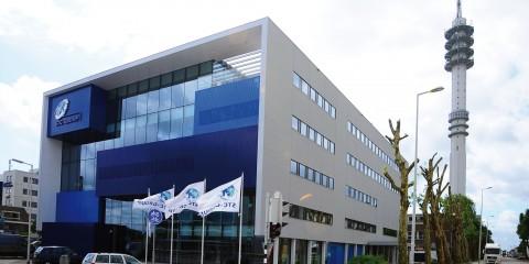Anthony Fokkerweg STC vmbo college Rotterdam