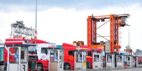 Mbo-opleiding Planner wegtransport | STC mbo college Rotterdam