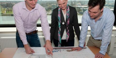 deeltijd opleidingen Maritieme techniek (scheepsbouwkunde) STC Group Rotterdam