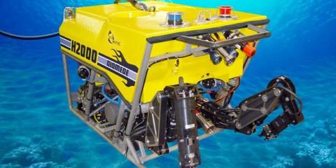 ROV-simulator | STC Group
