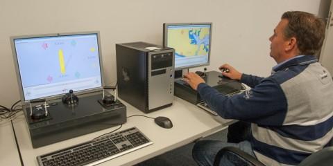 Azipod-simulator | STC Group