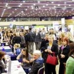 NMU at 'Days of International Education' fair