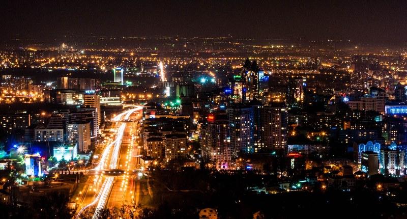 Kazachstan STC