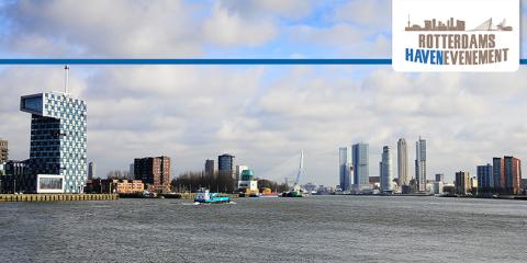 Rotterdams Havenevenement 2018