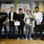 Succesvolle derde editie van het Rotterdams Havenevenement
