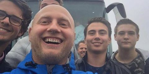 leraar van het jaar Rotterdam 2017
