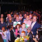 STC-leraren genomineerd Leraar van het Jaar