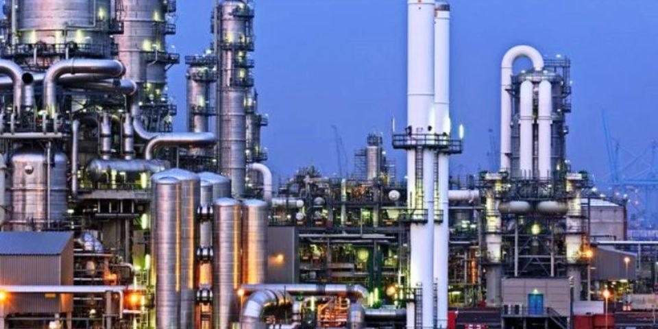 Kerndocent Chemische Technologie