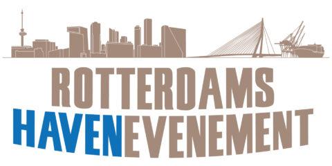 Rotterdams Havenevenement 2017