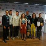 De winnaars van het Rotterdams Havenevenement