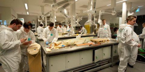 scheepswerf van de toekomst - Skills Lab Maritime STC Group