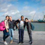 Eerste Haven Havo van Nederland van start