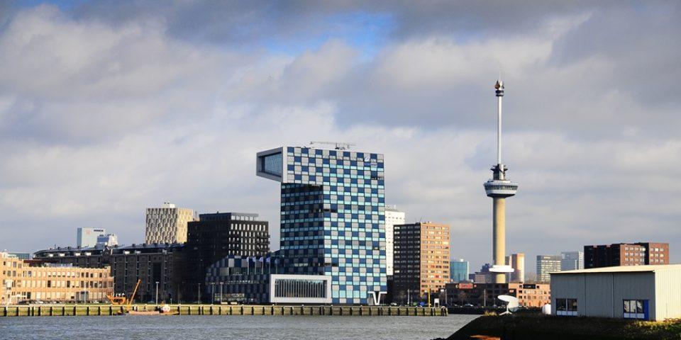 Projectondersteuner Innovatie & Onderwijs   STC Group   Rotterdam  01102020