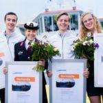 NML gaat op zoek naar maritieme jongerenambassadeurs