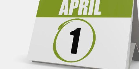 Aanmelden na 1 april mogelijk bij STC