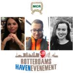 Drie mbo'ers in finale MCR-prijs 2018