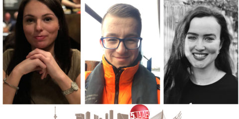 mbo studenten in finale MCR-prijs 2018 | STC mbo college Rotterdam