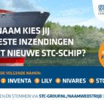 Nieuwe opleidingsschepen voor STC Group