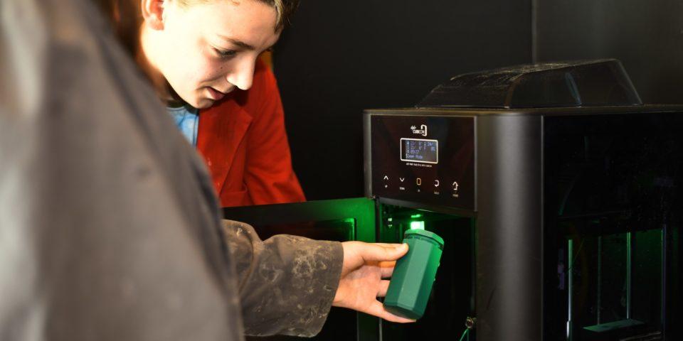 Docent Technologie en Vakmanschap | STC vmbo college | Rotterdam