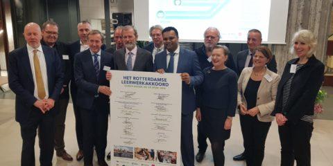 Leerwerkakkoord Rotterdam