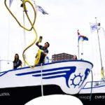 Dag van de Binnenvaart 16 maart 2019 – Welkom aan boord van het STC