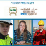 Finale MCR-prijs 2019 – drie mbo'ers in de race