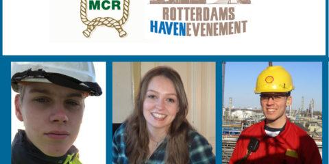 Drie mbo-studenten in finale MCR-finalisten 2019