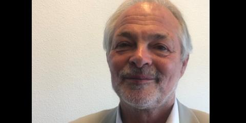 Han van Blanken Nieuwe directeur STC Training & Consultancy