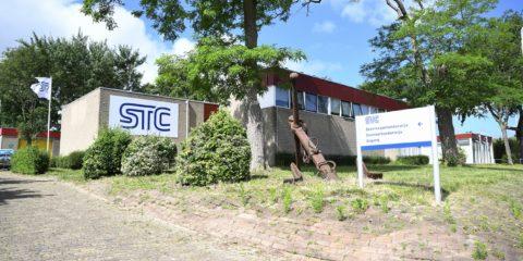 Locatie Stellendam