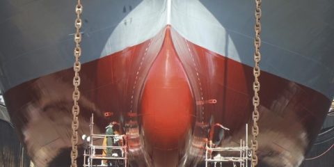Mbo-opleiding Allround medewerker maritieme techniek | STC mbo college Rotterdam