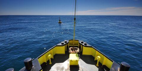 Deeltijd zeevaart voor volwassenen
