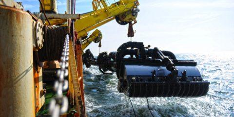 Mbo-opleiding Maritiem waterbouwer / scheepswerktuigkundige | STC mbo college Rotterdam