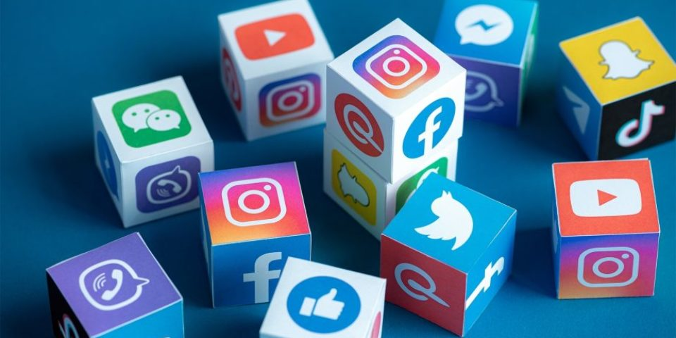 Social media stagiair | STC | 22092020