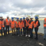 Eersteklassers Haven Havo ontdekken de haven