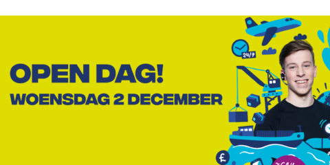 mbo open dag 2 december | STC mbo college