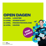 Laatste mbo open dag in april